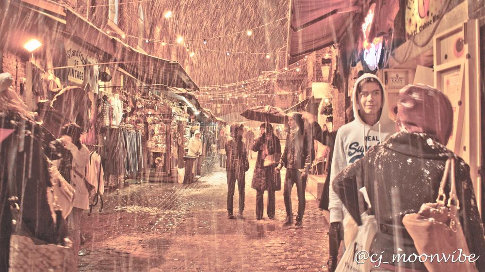 photoblog image Diagon Alley