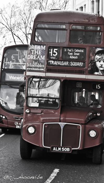 photoblog image Bus 15