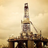 Marina Oil Rig 2
