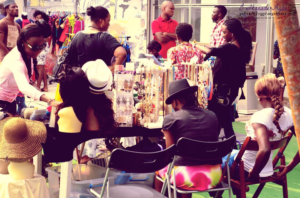 photoblog image Mente De Moda