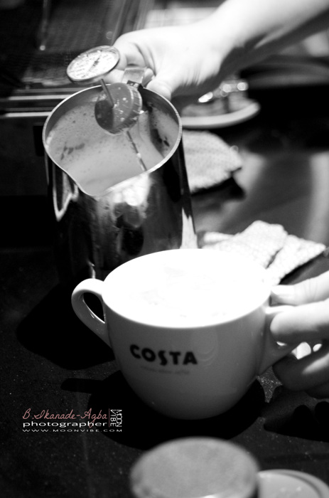 photoblog image Costa