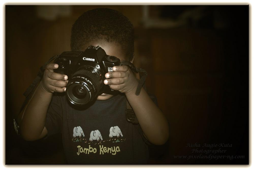 photoblog image Family Business