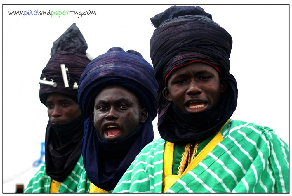 photoblog image Culture & Tradition