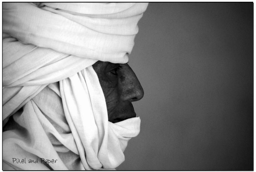photoblog image The Tuareg