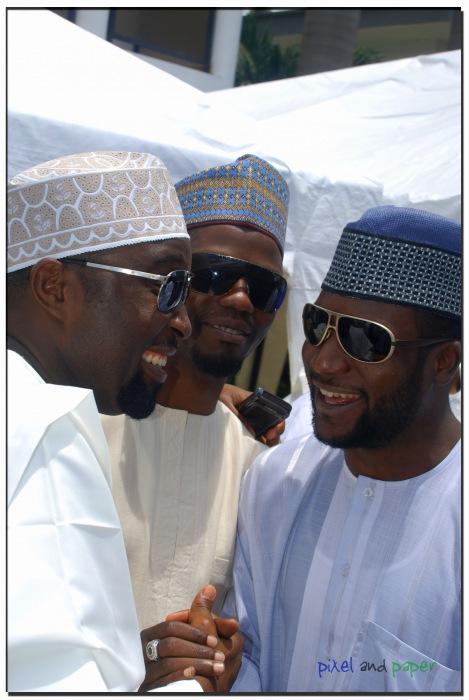 photoblog image Brotherhood