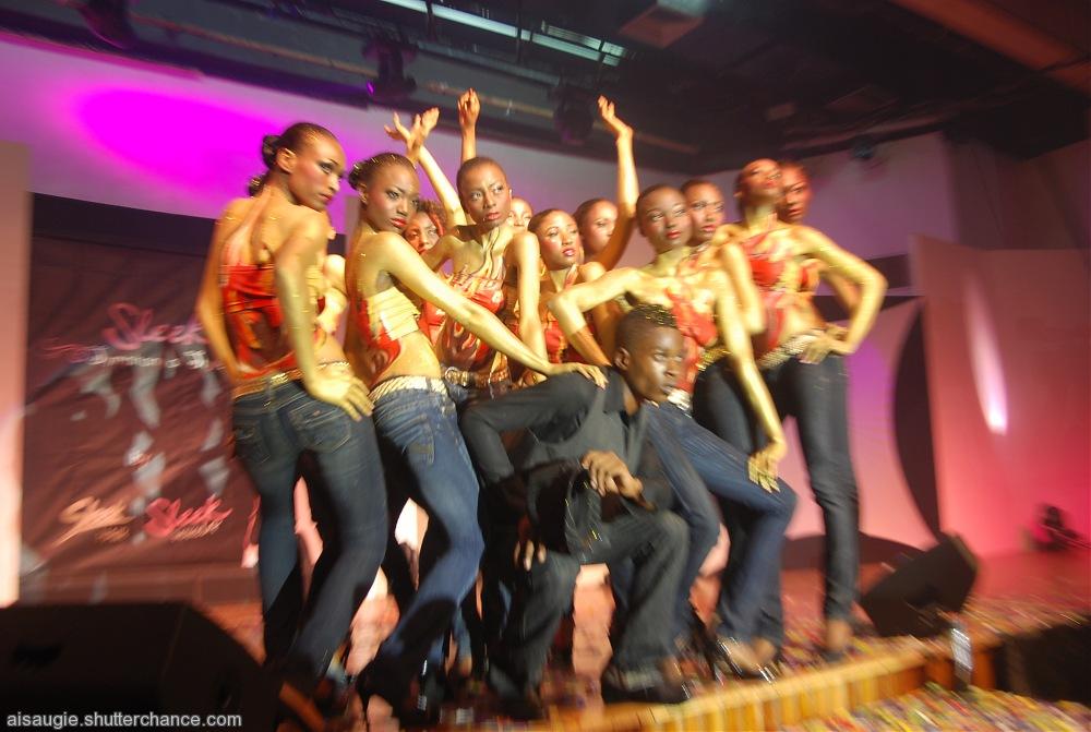 photoblog image The Models