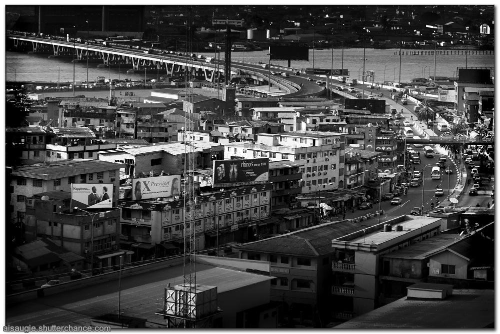 photoblog image Lagos Expedition