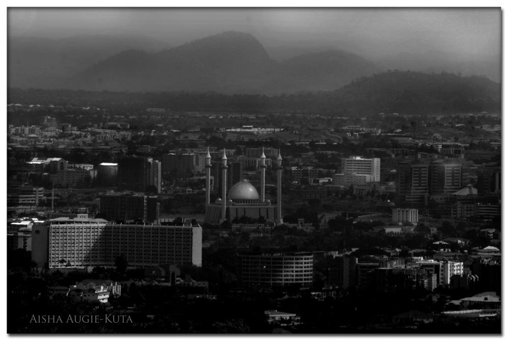 photoblog image Abuja, Nigeria