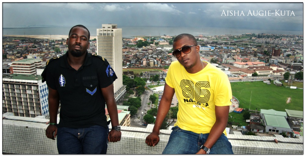 photoblog image SDC- In Lagos