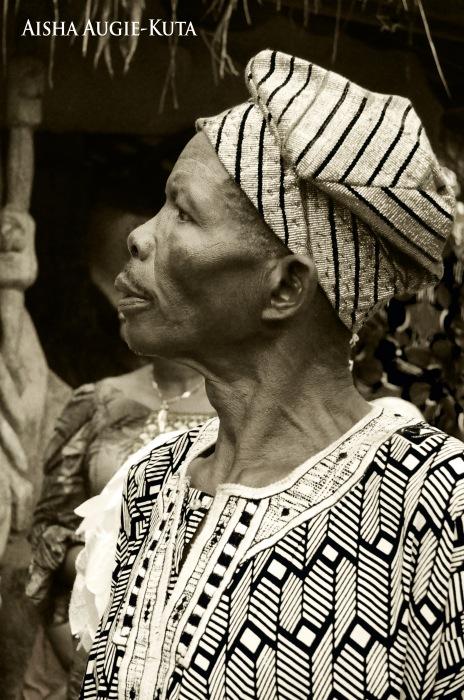 photoblog image Osun-Osogbo Festival