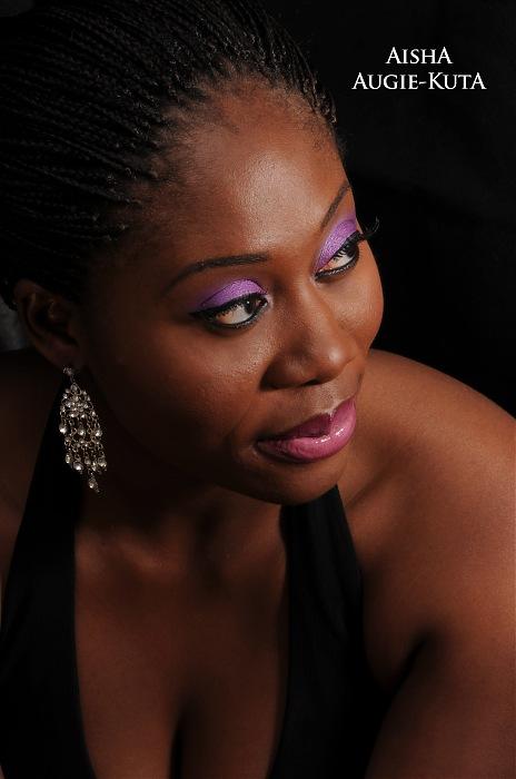 photoblog image Gbemi