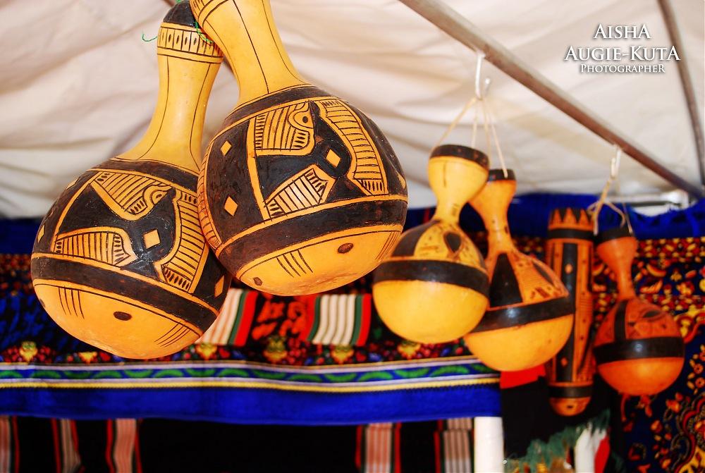 photoblog image Northern Nigerian Heritage