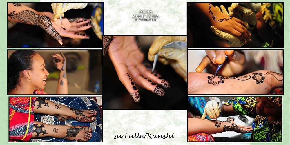 photoblog image Henna