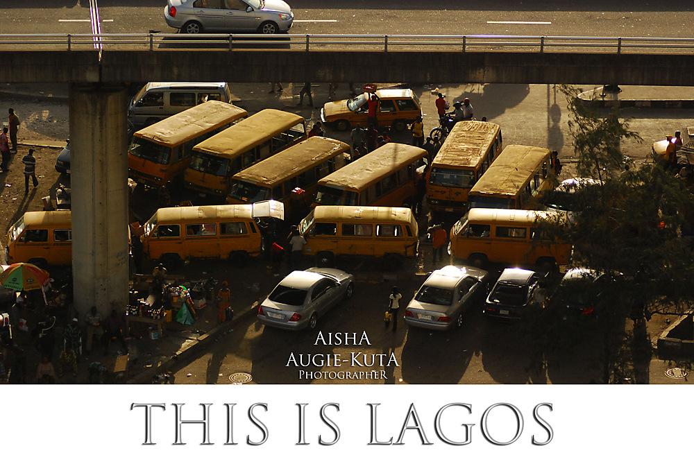 photoblog image This is Lagos
