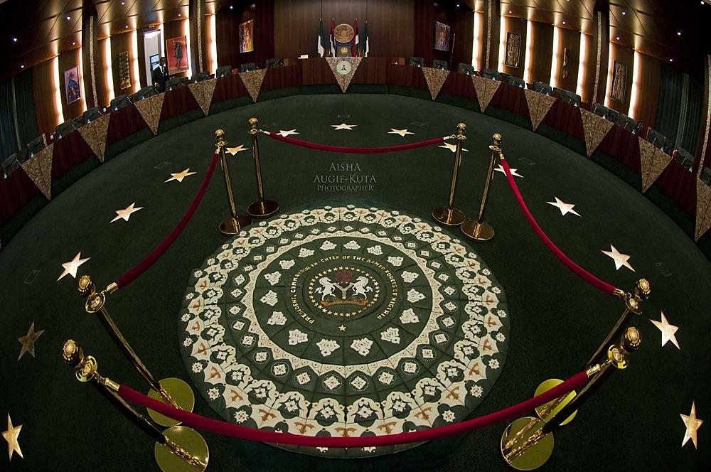 photoblog image The Chambers 2