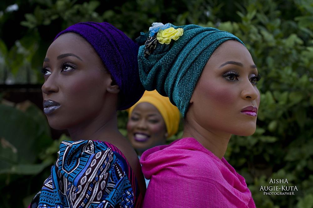 photoblog image MAMZA beauty and make-up