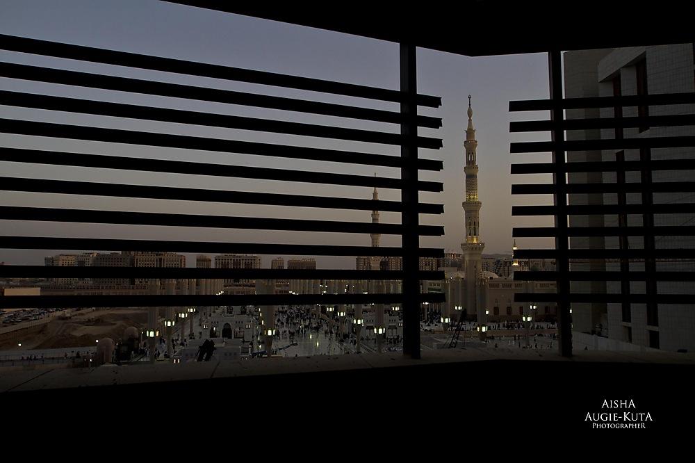 photoblog image Medina, Saudi Arabia