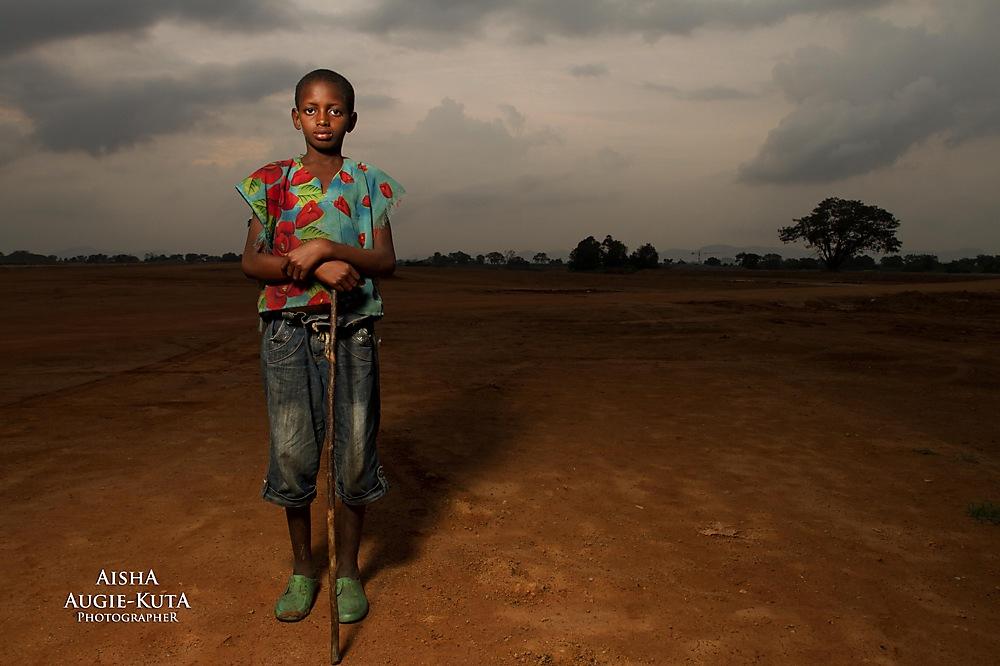 photoblog image Abdullahi the nomad