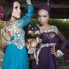 Royal maidens