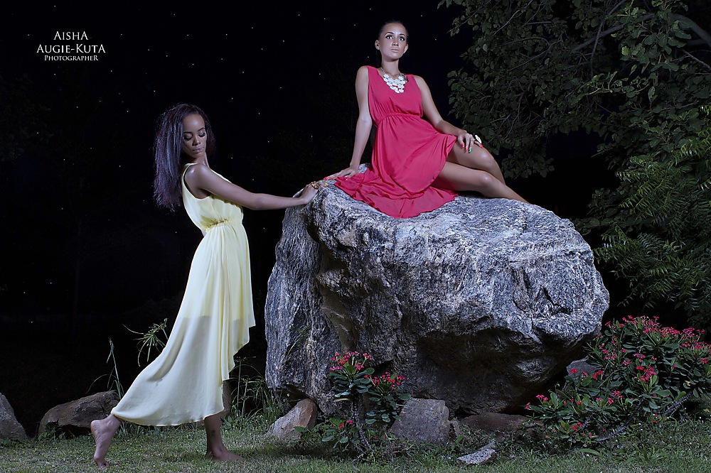 photoblog image Nista's Fairytale: Two friends