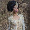 Queen Amina - AA Couture