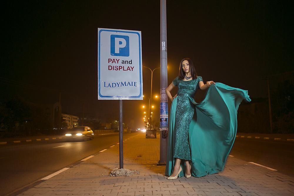 photoblog image Proudly Nigerian: Lady Maie