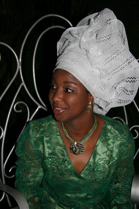 photoblog image Bride