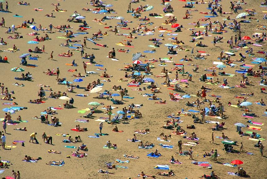 photoblog image Se acerca el verano....