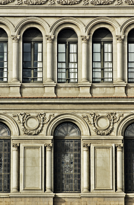photoblog image Beaux Arts