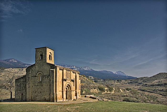 photoblog image Santa Maria de la Piscina