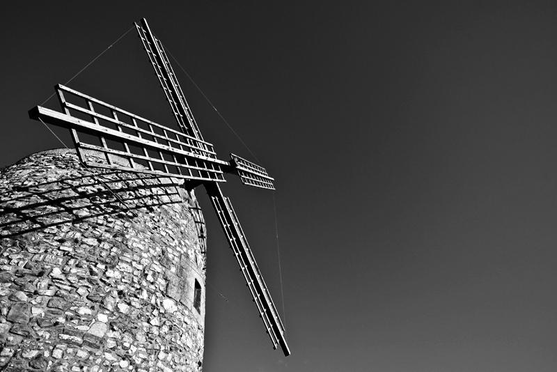 photoblog image Molino de Aixerrota