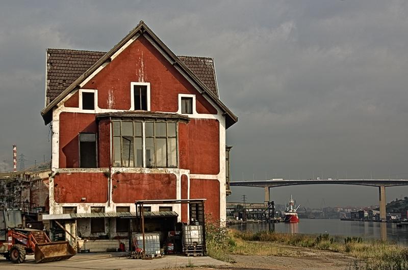 photoblog image belleza en ruinas