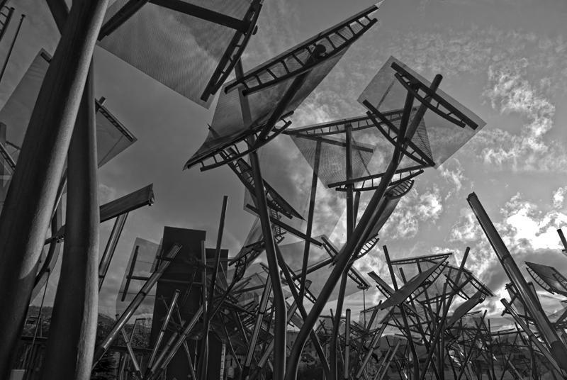 photoblog image Al viento