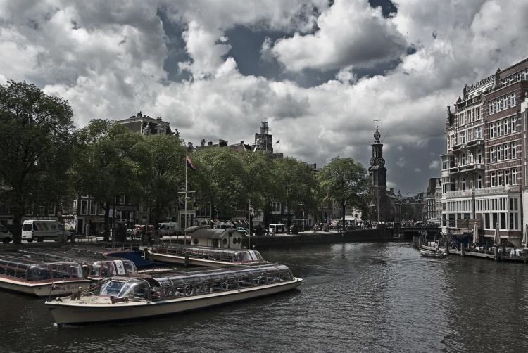 photoblog image Amstel