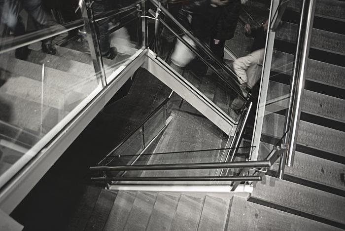 photoblog image Escher