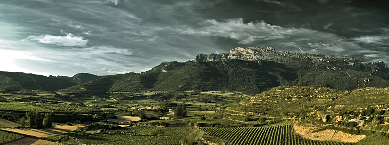 photoblog image Sierra Cantabria