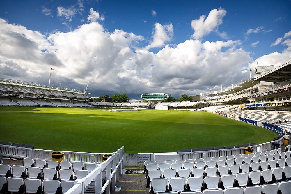 photoblog image Lords Cricket Grounds