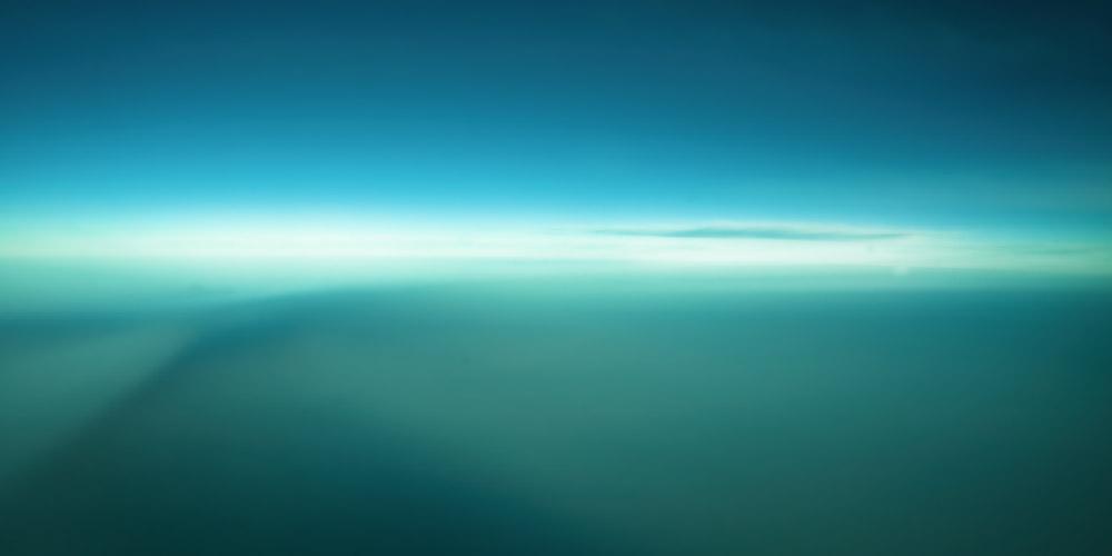 photoblog image Blue Sky over Oyo