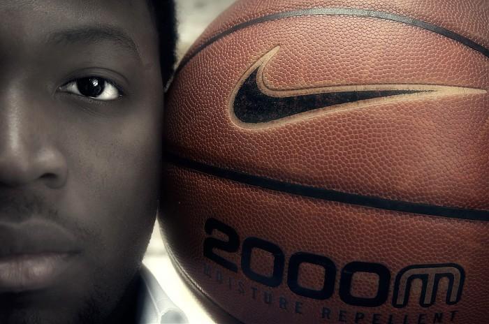 photoblog image Me and my ball