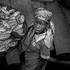 Laundry in Makoko