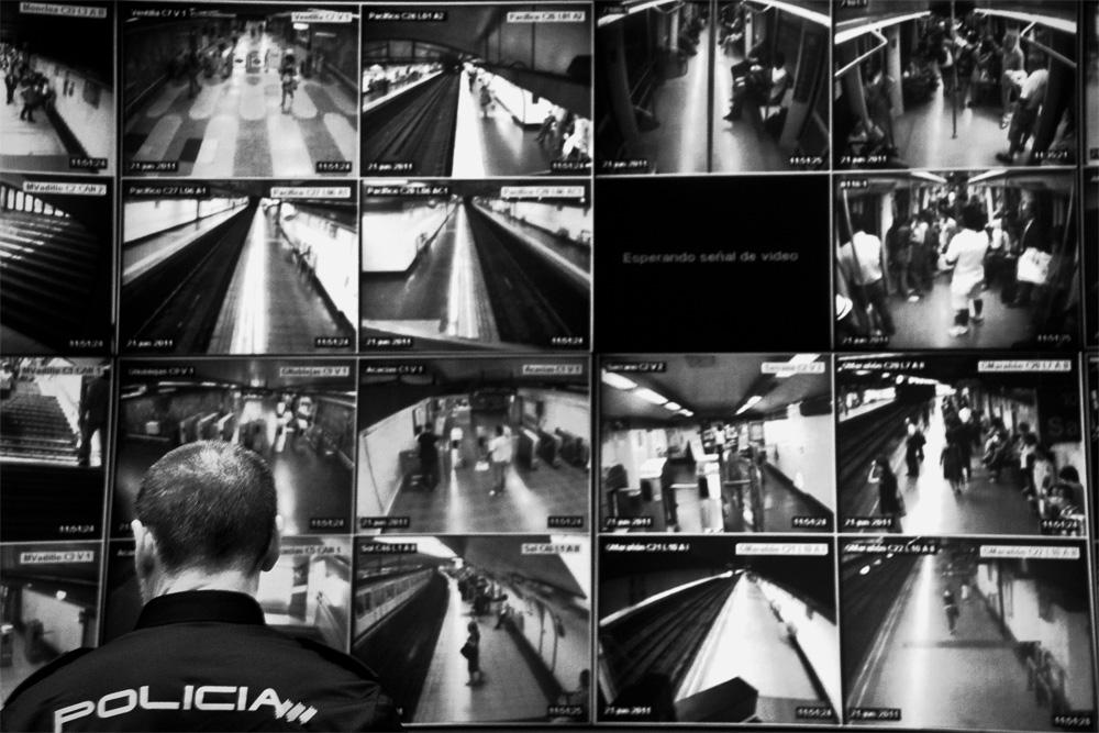 photoblog image CCTV
