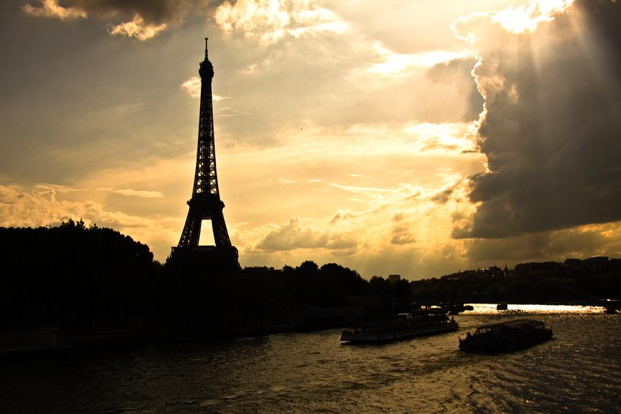photoblog image Paris