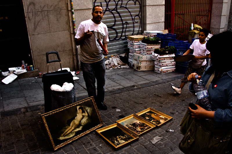 photoblog image Street art
