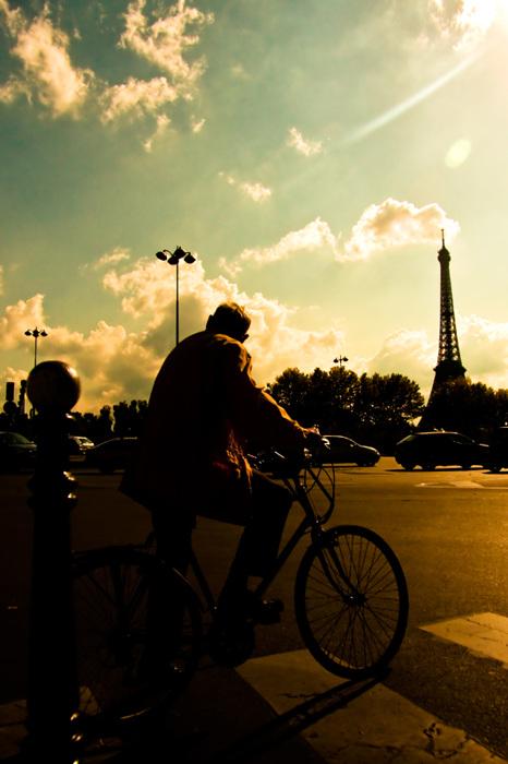 photoblog image Bicicleta