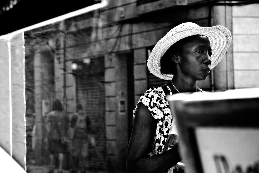 photoblog image A hat