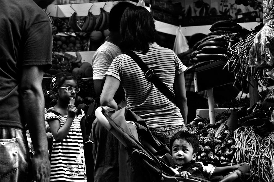 photoblog image Kid
