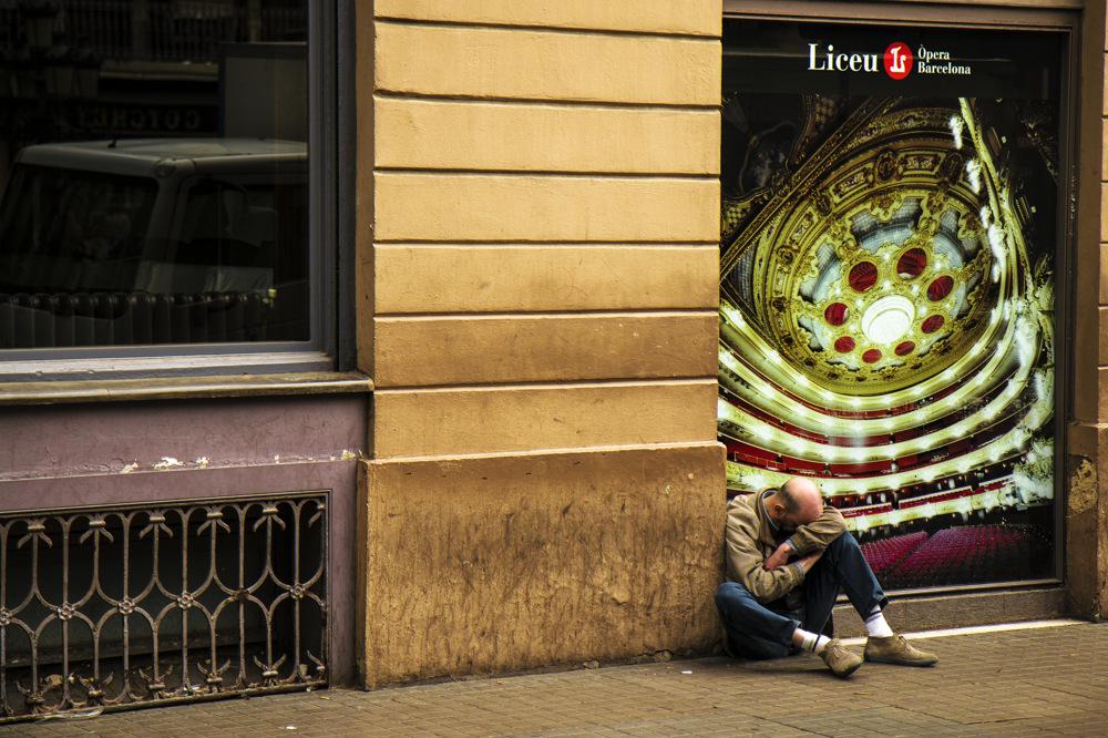 photoblog image Liceu
