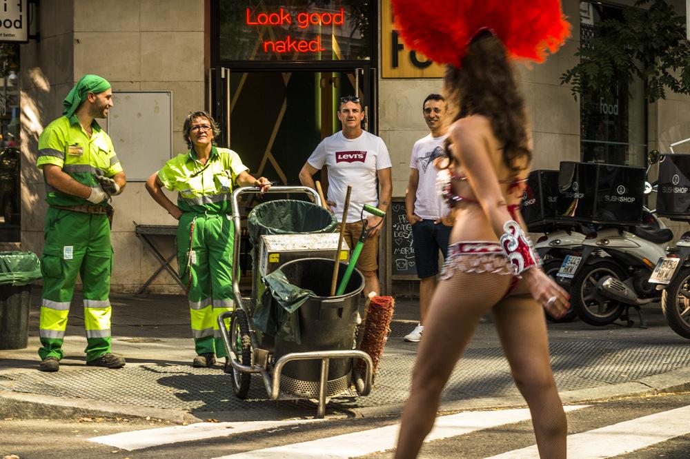 photoblog image Look good naked