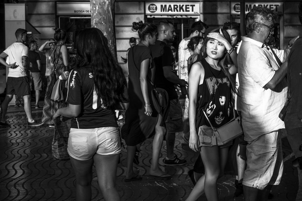 photoblog image Market