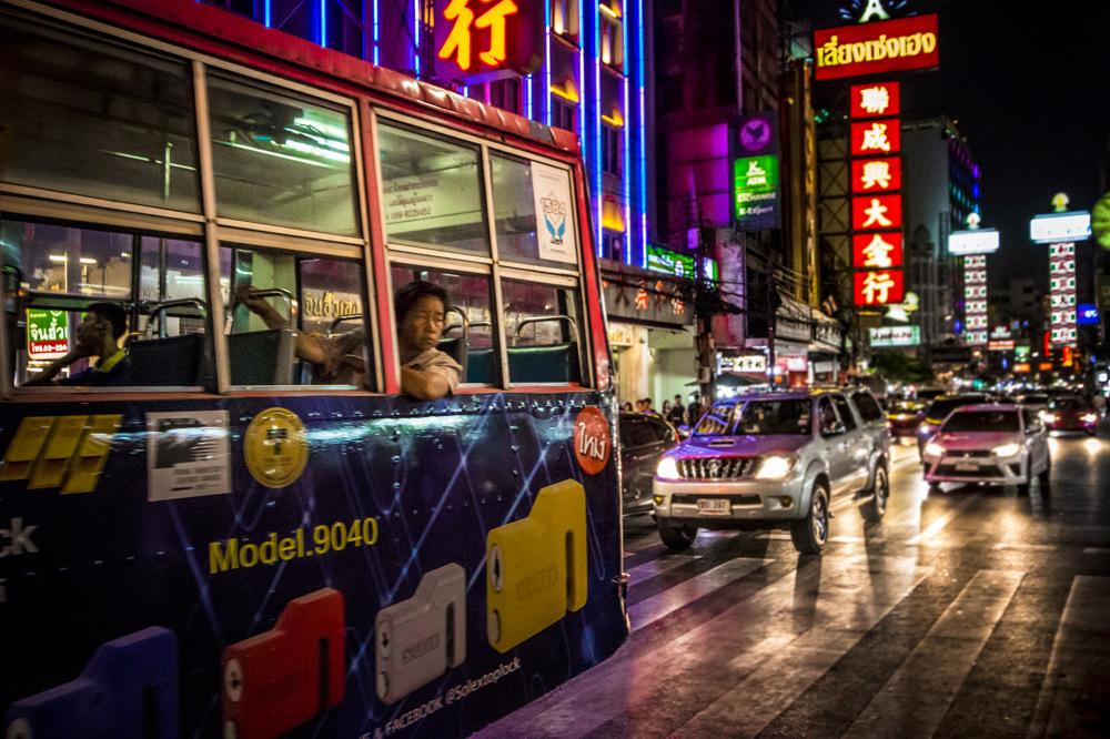 photoblog image Chinatown BKK